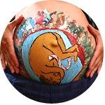 birth conference in Russia
