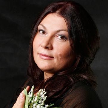 Наталия Котлар
