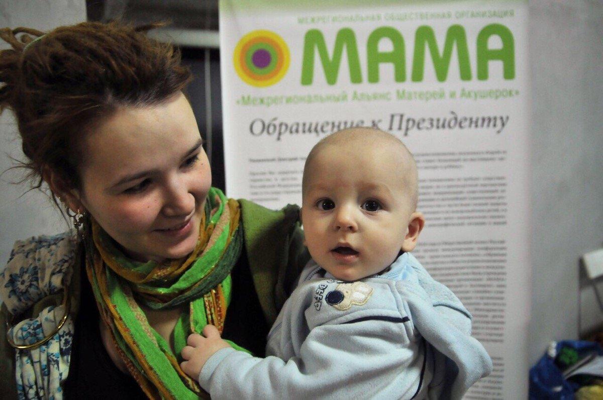 Правовой ликбез: как защитить свою семью (март)