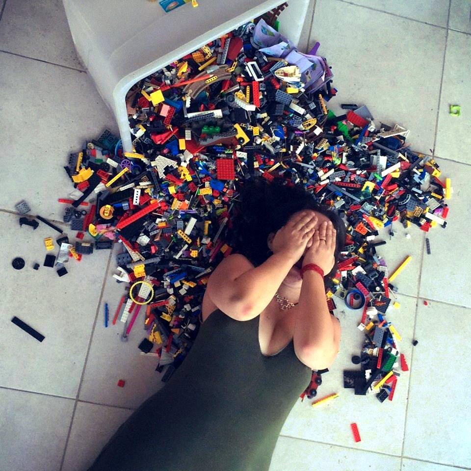 «Я устала от детей»: цикл вебинаров для мам