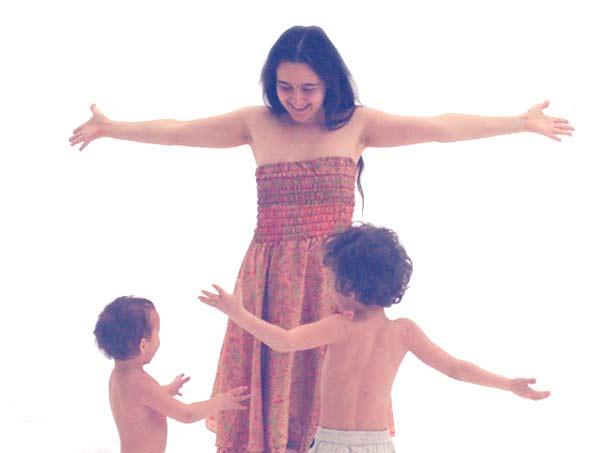Mom4moM — экспресс-курс для мам