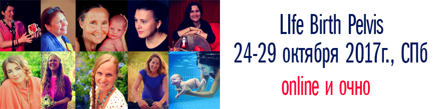 Конференция Life Birth Pelvis